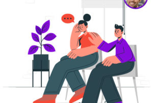 """Kindness overload: A story of how """"kindness"""" could be used as a double-edged sword."""